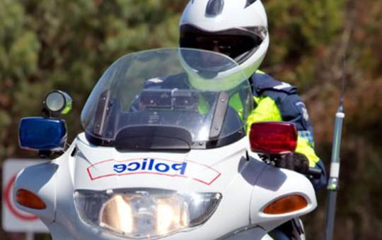 Melbourne Traffic Lawyer